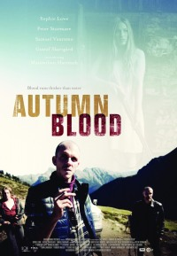 Смотреть Осенняя кровь онлайн на Кинопод бесплатно