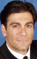 Крис Касамасса