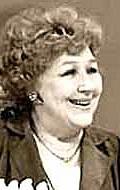 Римма Мануковская
