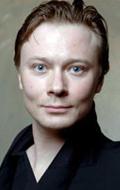 Михаил Присмотров