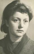 Майя Бузинова