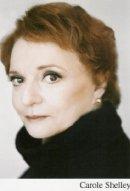 Кэрол Шелли