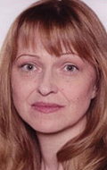 Татьяна Насташевская