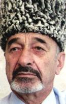 Муса Дудаев