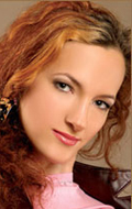 Ирина Калинина