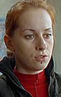 Наталья Мотева