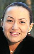 Милена Фадеева
