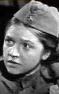 Людмила Чиншевая