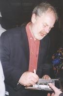 Джимми Юилл