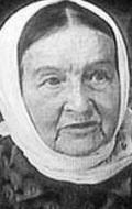 Варвара Обухова