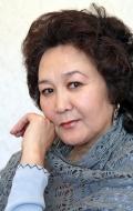 Светлана Чебодаева-Чаптыкова