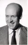Жан Древиль