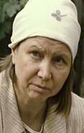 Валентина Клягина