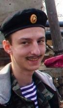 Валерий Дюльдин