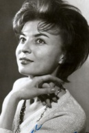 Либуше Швормова
