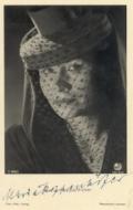 Мария Коппенхёфер