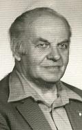 Александр Фогель