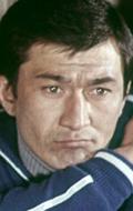 Джамбул Худайбергенов