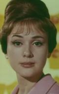 Валентина Решетникова