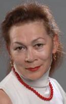 Вакиля Калмантаева