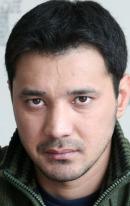 Берик Айтжанов