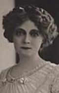 Хильда Боргстрём