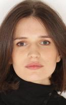 Анна Халилулина