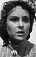 Валентина Евстратова