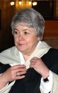 Марина Ходорковская