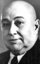 Михаил Высоцкий