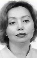 Елена Говорухина