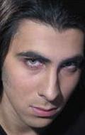 Рустам Мосафир