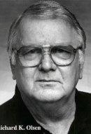 Ричард К. Олсен