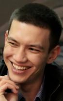 Тимур Балбаев