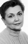 Вера Токарева