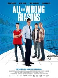 Смотреть Все неправильные причины онлайн на Кинопод бесплатно