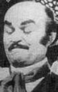 Давид Габараев