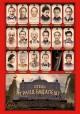Смотреть фильм Отель «Гранд Будапешт» онлайн на Кинопод бесплатно