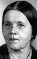 Варвара Попова