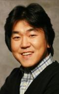 Юн Чже Мун