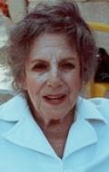Мария Исберт