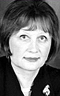 Лариса Наумкина