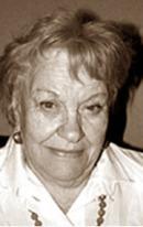 Майя Блинова