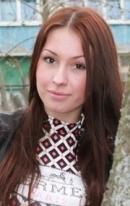 Виктория Шевцова