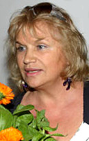 Галина Данелия-Юркова