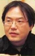 Сон-кан Ли