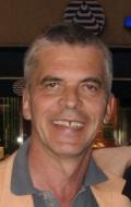 Борис Грегорич