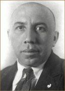 Георгий Осипенко