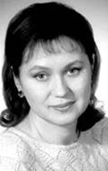 Татьяна Башлакова