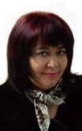 Замира Меликова